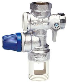 Groupe de sécurité anticalcaire pour chauffe eau vertical 7 bars 20x28 - Gedimat.fr