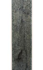 Rev�tement mural PVC aspect bois El�ment Wood MEGEVE �p.6mm larg.154mm long.1,20m gris - GEDIMAT - Mat�riaux de construction - Bricolage - D�coration