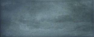 Carrelage pour mur en faïence satinée LAQUE larg.20cm long.50cm coloris blue satin - Gedimat.fr