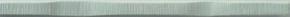Listel Uni pour mur en faïence satinée LAQUE, larg.3cm long.50cm coloris pearl - Gedimat.fr