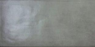 Carrelage pour mur en faïence satinée BETON larg.25cm long.50cm coloris moka - Gedimat.fr