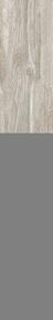 Carrelage pour sol en grès cérame émaillé rectifié DAVINCI larg.20cm long.120cm coloris gris - Gedimat.fr