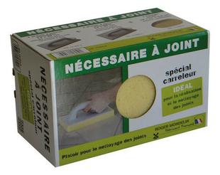 Nécessaire à joints carreleur - Gedimat.fr