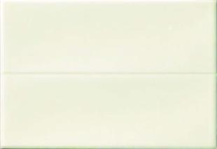 Carrelage pour mur en faïence brillante CALX larg.10cm long.30cm coloris panna - Gedimat.fr