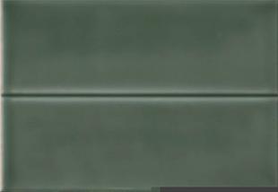 Carrelage pour mur en faïence brillante CALX larg.10cm long.30cm coloris moka - Gedimat.fr