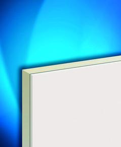 Doublage polyuréthane POLYPLAC THANE C 13+80 - 3x1,20m - R=3,75m².K/W - Gedimat.fr