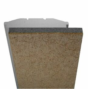 Doublage polystyrène expansé hydrofuge POLYPLAC E KH APV 13+80 - 2,60x1,20m - R=2,55m².K/W - Gedimat.fr