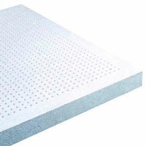 Doublage polyuréthane KTHANE MULTTI SE - 0,6x0,60m Ep.80mm - R=3,65m².K/W - Gedimat.fr