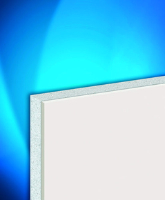 Doublage polystyrène expansé POLYPLAC E 13+100 - 3x1,20m - R=2,65m².K/W - Gedimat.fr