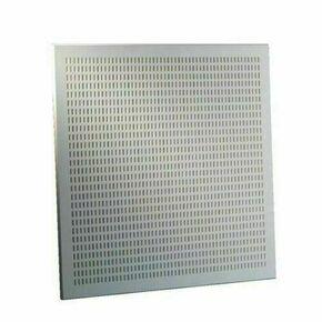 Dalle TECTOPANEL MICRO - 600x600mm - Gedimat.fr
