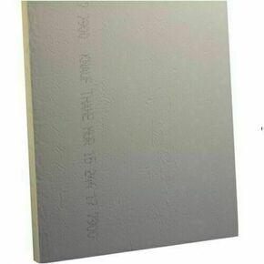 Doublage polystyrène expansé hydrofuge POLYPLAC G KH 13+60 - 2,50x1,20m - R=1,90m².K/W - Gedimat.fr