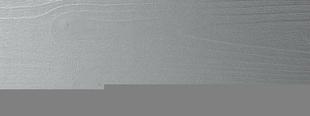 Cornière Dangle Pour Bardage Nelio 60x60mm Long3m Gris