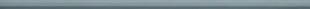 Listel Moldura pour mur en faïence PRIVILEGE larg.3cm long.100cm coloris grey - Gedimat.fr