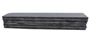 Bloc muret en Pierre bleue du Vietnam haut.8cm larg10cm long.50cm - Gedimat.fr