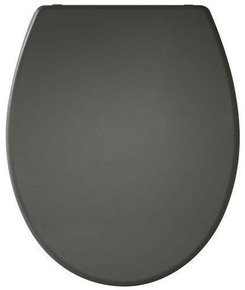 Porte à coton à poser ZEN céramique décor galets gris - Gedimat.fr
