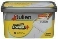 Sous-couche POWER + blanc mat bidon de 2,50 litres - Gedimat.fr