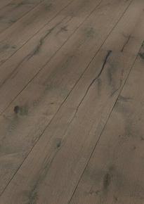 Sol composite LINDURA ép.15mm larg.27cm long.2,20m chêne gris argile - Gedimat.fr