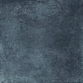 Carrelage pour sol en grès cérame émaillé METROPOLIS dim.60,5x60,5cm coloris antracite Boîte de 1,10m² - Gedimat.fr