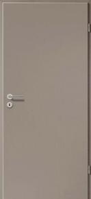 Kit habillage PORTALIT pour châssis à galandage cloison 100mm finition macchiato haut.204cm larg.73cm - Gedimat.fr