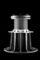 Plot auto-nivellant pour dalle hauteur de 155 à 245 mm - Gedimat.fr