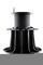 Plot réglable pour lambourde hauteur de 140 à 230 mm - Gedimat.fr