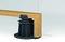 Support d'habillage latéral 100x75mm - Gedimat.fr