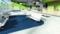 Dalle PVC plombante TILT Granit larg.91,44cm long.91,44mm bleu - Gedimat.fr