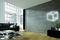 Lambris effet 3D SP300 lames ép.15mm larg.panachées 80-100-120mm long.840mm béton - Gedimat.fr