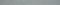 Listel DROPS pour mur en faïence brillante IPERTREND larg.2,8 long.33,3cm coloris grey - Gedimat.fr