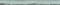 Listel pour mur en faïence DOWNTOWN larg.4,5cm long.60cm coloris beige - Gedimat.fr