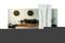 Bloc-porte Isolant Rigitherm 2/1 rainuré KAORI prépeint à recouvrement H.Néolys 74x49mm gauche poussant - 204x73cm - serrure 3 points auto - Gedimat.fr