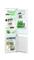 Réfrigérateur / congélateur WHIRLPOOL 275L haut.1,77m larg.56cm prof.55cm - Gedimat.fr