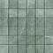 Mosaïque pour sol intérieur en grès cérame coloré dans la masse rectifié X-ROCK dim.30x30cm coloris gris - Gedimat.fr