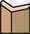 Baguette d'angle extérieur pour lambris PACAYA larg.28mm haut.28mm long.2700mm - Gedimat.fr