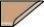 Chant plat pour lambris BLANC SATIN  larg.35mm haut.8mm long.2700mm - Gedimat.fr