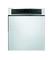 Lave vaisselle 14 couverts intégrable 8 programmes WHIRLPOOL bandeau blanc - Gedimat.fr