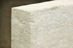 Panneau isolant chanvre/lin/coton BIOFIB'TRIO ép.100mm long.1,25m larg.0,60m - Gedimat.fr