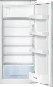 Réfrigérateur / congélateur intégrable BOSCH 200 L - Gedimat.fr