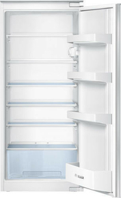 Réfrigérateur intégrable tout utile BOSCH 221L - Gedimat.fr