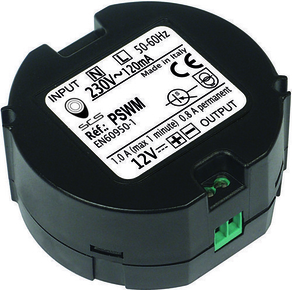 Transformateur 12V - DC - Gedimat.fr