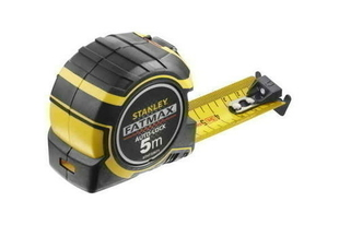 Mesure Blade Armor Magnétique Autolock 5 x 32 mm FatMax Pro - Gedimat.fr