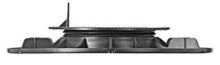 Plot réglable pour lambourde hauteur de 20 à 30 mm - Gedimat.fr