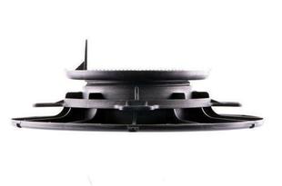 Plot réglable pour lambourde hauteur de 40 à 60 mm - Gedimat.fr