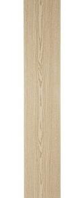 Lame de terrasse Composite FOREXIA ELEGANCE structurée veinée bois large ép.23mm larg.180mm long.4m Minérale - Gedimat.fr