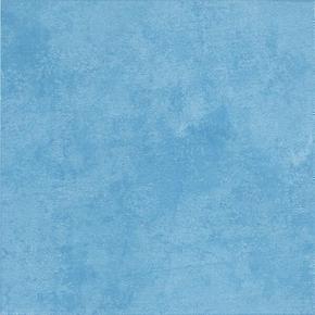 Carrelage pour mur en faïence satinée GROOVE dim.20x20cm coloris blu - Gedimat.fr