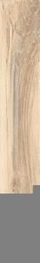 Plinthe carrelage pour sol intérieur en grès cérame émaillé SOFT larg.7,5cm long.100cm coloris cream - Gedimat.fr
