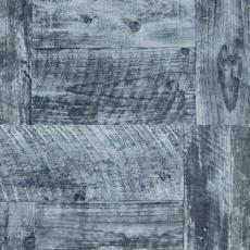 Sol stratifié LAMIN'ART PATCHWORK ép.8mm larg.19,4cm long.33,1cm noir - Gedimat.fr