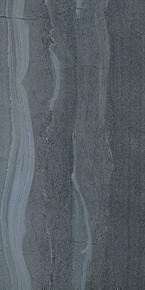 Carrelage pour sol intérieur en grès cérame décoré lappato rectifié BRITISHSTONE larg.30cm long.60cm coloris grey - Gedimat.fr