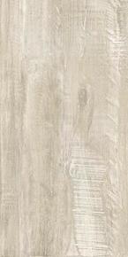 Carrelage pour sol en grès cérame rectifié MADEIRA larg.22,5cm long.90cm coloris beige - Gedimat.fr