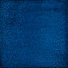 Carrelage pour mur en faïence brillante MAIOLICA dim.20x20cm coloris mare - Gedimat.fr